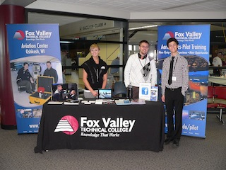 Fox-Valley-Aviation-Campus-Personnel-talk-about-the-schools-aviation-programs_